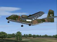 VIRTAVIA - DHC-4 Caribou