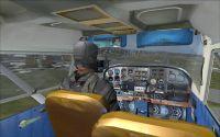 FLY SIM SERVER - 1966 Old School Skylane Cessna 182K