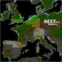 FRANCEVFR - NEXTMesh Europe FSX Vol.1 FSX