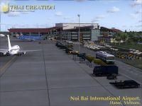 AEROSOFT - Mega Airport Oslo Gardermoen