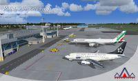 DRZEWIECKI DESIGN - Polish Airports vol. 1 v2 FSX