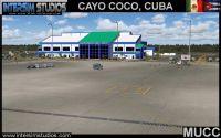 TAXI2GATE - Cayo Coco MUCC