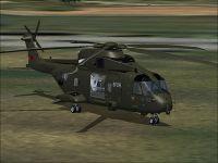 VIRTAVIA - Westland Merlin HC.3 e HM.1