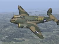 VIRTAVIA - Lockheed Hudson MK.5 MK.6