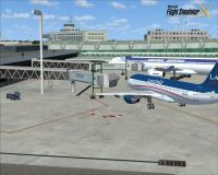 TROPICALSIM - 27 airport Fsx bundle pack