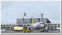 AEROSOFT ONLINE - German Airport 1 - Stuggart