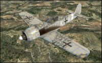 CLASSICS HANGAR -Focke Wulf 190A Compilation