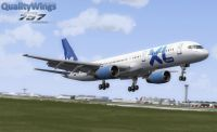 QUALITYWINGS SIMULATIONS - Boeing 757 Family