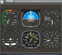 SIMTOUCH EXTERNAL - External Gauges