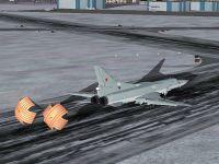 VIRTAVIA - Tu-22M-3