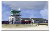 AEROSOFT ONLINE - Dangerous Airports 1