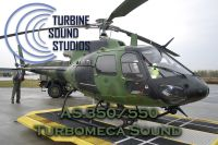 TURBINE SOUND STUDIOS - AS-350/550 Soundpack