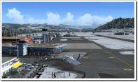 FLYLOGIC - Bern-Belp X