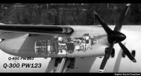 ENGINE SOUND CREATIONS - Dash 8 PW123/PW150 soundset