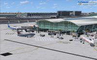 EAS - Shanghai Pudong International Airport