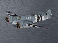 VIRTAVIA - Bristol Beaufighter