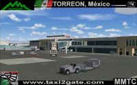 TAXI2GATE - Torreon MMTC