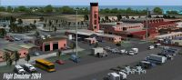 TROPICALSIM - V.C. Bird Intl' Airport