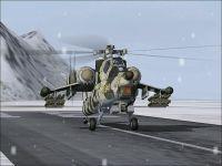 VIRTAVIA - Mi-28