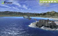 FRANCE TOURISTIQUE SCENERY - Corsica Full HD vol2