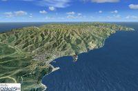 OSHKOSHSIM - Catalina Island X