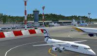 GREEK AIRPORTS PROJECT - Mega Corfù X