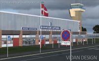 VIDAN DESIGN - Bornholm Airport X