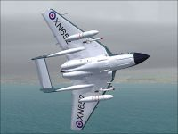 VIRTAVIA - Sea Vixen