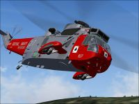 VIRTAVIA - Westland Sikorsky Sea king