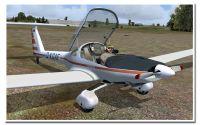 AEROSOFT ONLINE - H36 Dimona