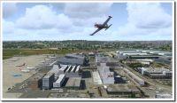 AEROSOFT ONLINE - German Airport 1 - Stuggart X Boxed edition
