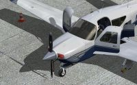CARENADO - AC11 Commander 114 FSX