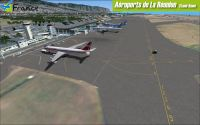 FRANCE TOURISTIQUE SCENERY - Airports Of Reunion Standalone