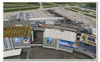 AEROSOFT - Mega airport Zurich