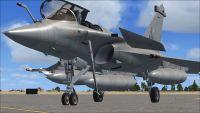 RLABORIE - Dassault Rafale