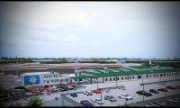 LATITN VFR - Key West International Airport