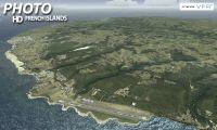 FRANCEVFR - French islands
