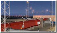 AEROSOFT ONLINE - Keflavik Airport