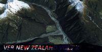 ESC SCENERIES - VFR NEW ZEALAND VOL1 X