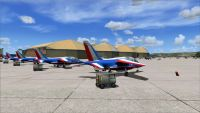 SKYDESIGNERS - French Airbase 701