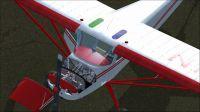 FLYSIMWARE- 1947 Cessna 3D