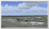 AEROSOFT ONLINE - Anchorage X