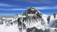 MARA MISSIONS - Flight to the Extremes