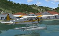 SIMPLE FSX MISSIONS - Volume 1