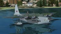 FIRST CLASS SIMULATIONS - Sunderland Flying boat
