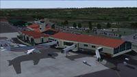 TROPICALSIM -  MDST Cibao International Airport