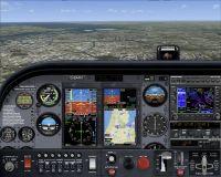 FRIENDLY PANELS - Cessna 172SP Aspen EFD1000/500