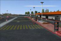 BAJASIM - La Paz Intl Airport MMLP