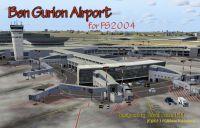 FSADDON - Ben Gurion Airport