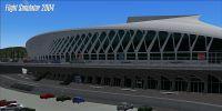 TROPICALSIM - 10 European airport bundle pack